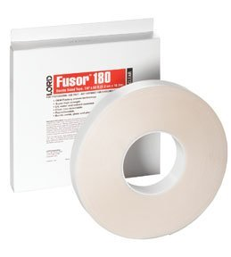 Lord Fusor 7/8'' x 60' DBL Sided Tape (FUS-180) by Lord Fusor