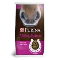 Purina Animal Nutrition Purina Nicker Makers Treats 15lbs