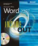 img - for Microsoft Word 2007 Inside Out book / textbook / text book