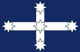 Australia Eureka Stockade 1854 Flag 150 cm x 90 cm by 1000 Flags