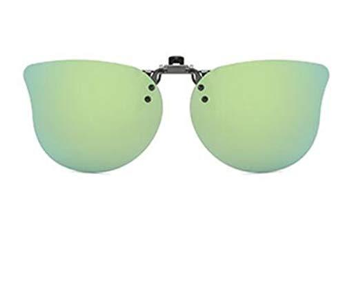 H de vidrios Hombres KOMNY Las Las Mujeres Gafas C la niños de los Las miopía acortan los de miopes y Gafas Visera polarizadas de Sol de de del Sol los On1UwOfZq