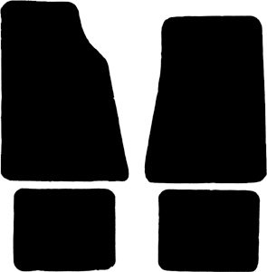 Amazon Com Lincoln Town Car Stain Resistant Carpeted Custom Fit