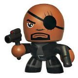 Marvel Avengers Movie Mini Mighty Muggs Nick Fury