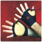 Impacto Wheelchair Push Gloves - Small