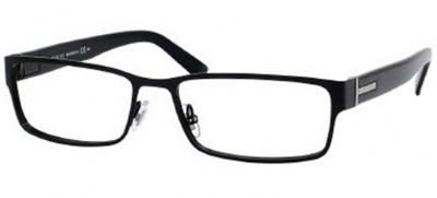 Gucci GG1954 Eyeglasses-0M7A Semi Matte Black-55mm