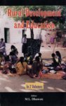 Rural Development and Education, M. L. Dhawan, 8182050553