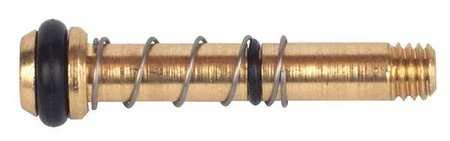 Valve Stem with O-rings and Spring