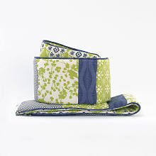 CoCaLo Moss - Reversible Bumpers