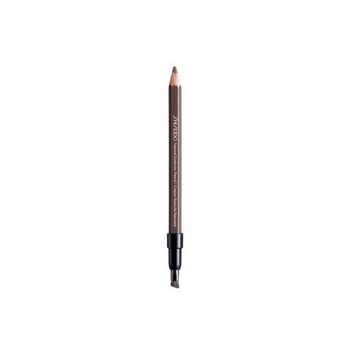 - Shiseido Natural Eyebrow Pencil for Women, BR603/Light Brown, 0.03 Ounce