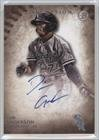 Tim Anderson (Baseball Card) 2015 Bowman Inception - Prospect Autographs #PA-TA