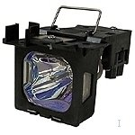 Electrified TLP-LMT10 SP-LAMP-009 Replacement Lamp with Housing for Toshiba Projectors