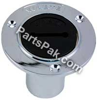 Perko 1269DP099A Spare Waste Cap with O-Ring