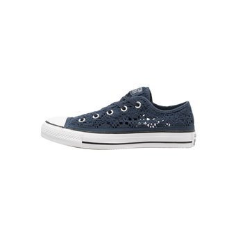 SNEAKER CONVERSE ALL STAR 549313C BASSA PIZZO BLU