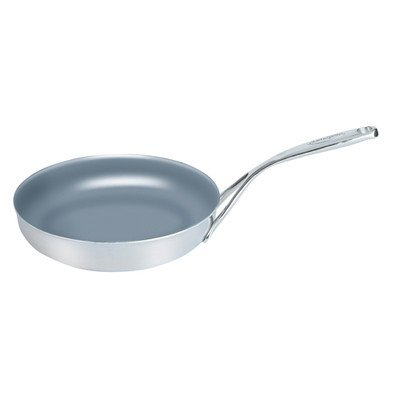 Demeyere Fry Pan with Thermolon Coating, 11-Inch
