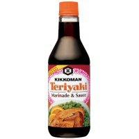 Kikkoman Teriyaki Marinade & Sauce 15 oz -