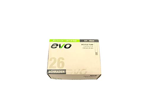 (EVO Enduro DH Mountain Bike Tube 26