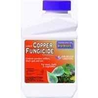 Copper 4E Fungicide
