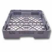 Cambro BR258151 Soft Gray 19-7/8 x 19-7/8 Full Size Base Camrack