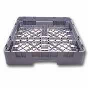Cambro BR258151 Soft Gray 19-7/8 x 19-7/8 Full Size Base Camrack by Camrack (Image #1)