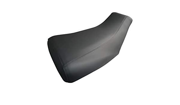 Moto Gear Graphics Seat Cover Compatible With Yamaha Raptor 660 Blue Sides ATV Seat Cover #MGGSL03559