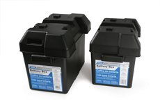 camco rv battery box - 2