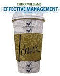 Bundle: Effective Management, 7th + MindTap® Management, 1 term (6 months) Printed Access Card, 7th Edition ebook
