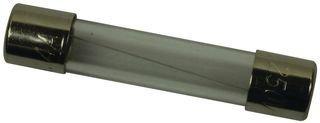 Cartridge Fuses 250VAC 4A 1 piece Cooper Bussmann