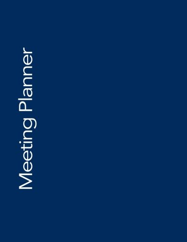 Meeting Planner - Meeting Planners