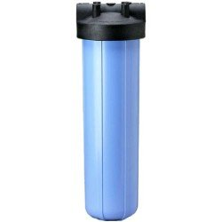 "(Package Of 3) 20-BB 1"" Whole House Water Filter System"