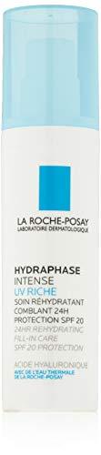 LA ROCHE POSAY Hydraphase Intensa Rica UV 50