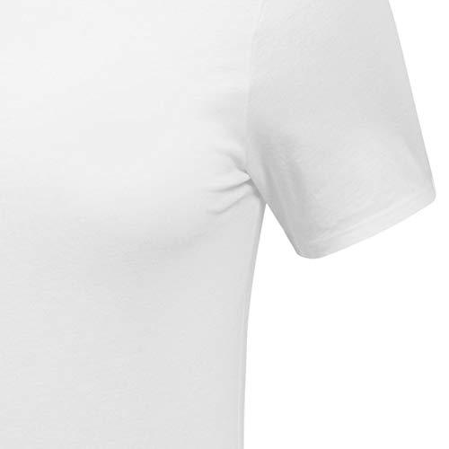 Nike Team Core Short Sleeve Womens T-Shirts 3