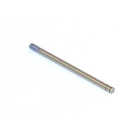 Losi Shock Shaft,1.2 Ti-Nitride, LOSA5062