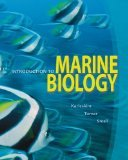 Introduction to Marine Biology 3rd Edition by Karleskint, George, Turner, Richard, Small, James [Hardcover]