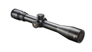 Bushnell Elite 6500 4.5-30 x 50 Matte Fine Mil Dot Reticle with Rainguard Riflescope by Bushnell