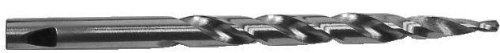 Fuller 20130125 1//8 HSS Taper Point Replacement Drill Bit for TPS-Lock Shank System W.L