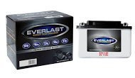 EverLast 6N11-2D 6V Conventional Battery with Acid Pack