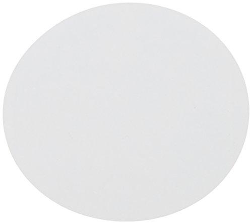 GE Whatman 10401514 Mixed Cellulose Ester Membrane, ME 26 Range, Non Sterile, Circle, Plain Grid, 0.6µm Pore Size, 50mm Diameter (Pack of 100) by Whatman
