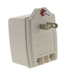 (GE Security 60-898-ITI Simon 3 Class II Transformer: Provides Primary Power to the Panel. No X10 Capability. UL Listed)