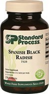 Spanish Black Radish 270 Tablets (Black And Spanish)