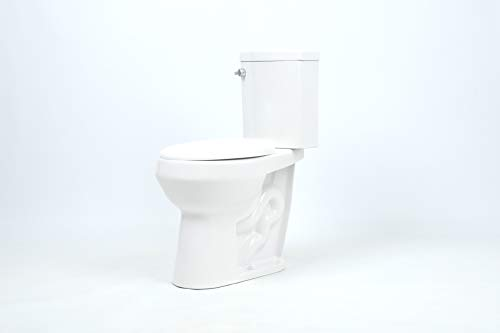 High Toilet Seat Height: 20 Inch Height Toilet Bowl Taller Than All ADA And Comfort