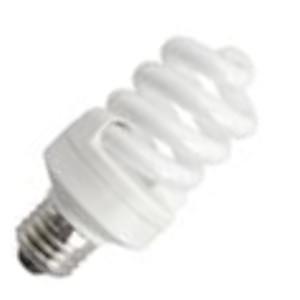 TCP 5800965K CFL Spring Lamp - 40 Watt Equivalent (only 9...