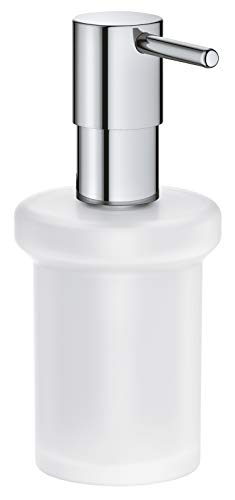 - Essentials Soap Dispenser in GROHE StarLight Chrome