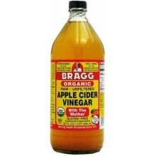 Bragg Usda Organic Raw Apple Cider Vinegar, 32 Fluid Ounce