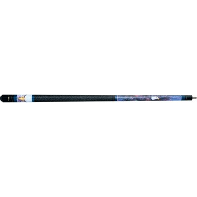 (Eagle Adventure Pool Cue Weight: 21)