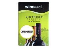 Apple Chardonnay Wine (Wine Kit - Vintner's Reserve - Chardonnay)