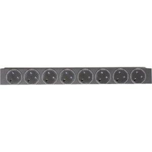 Eaton Flexpdu 20 1U - Power Distribution Unit ( Rack-Mountable ) - 1920 Va - 12 Output Connector(S) - 1U - For P/N: 5Px2200rt