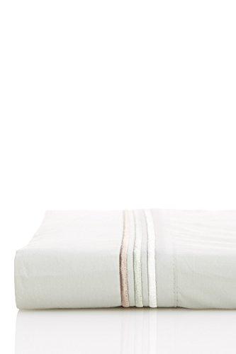Kitchen Classique (Hugo Boss Bedding, Classiques Queen Flat Sheet)