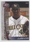 Ronald Uviedo (Baseball Card) 2009 Choice Carolina League Top Prospects - [Base] #29