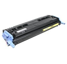 Lovetoner Compatible Toner Cartridge Replacement for HP Q6002A ( Yellow )