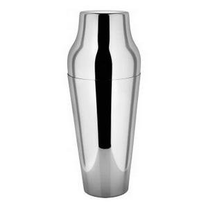 classic cocktail shaker 17 oz by alessi by Alessi